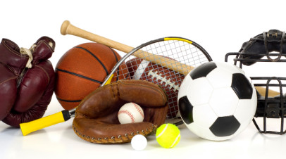 Announcing the Youth Sports Grant